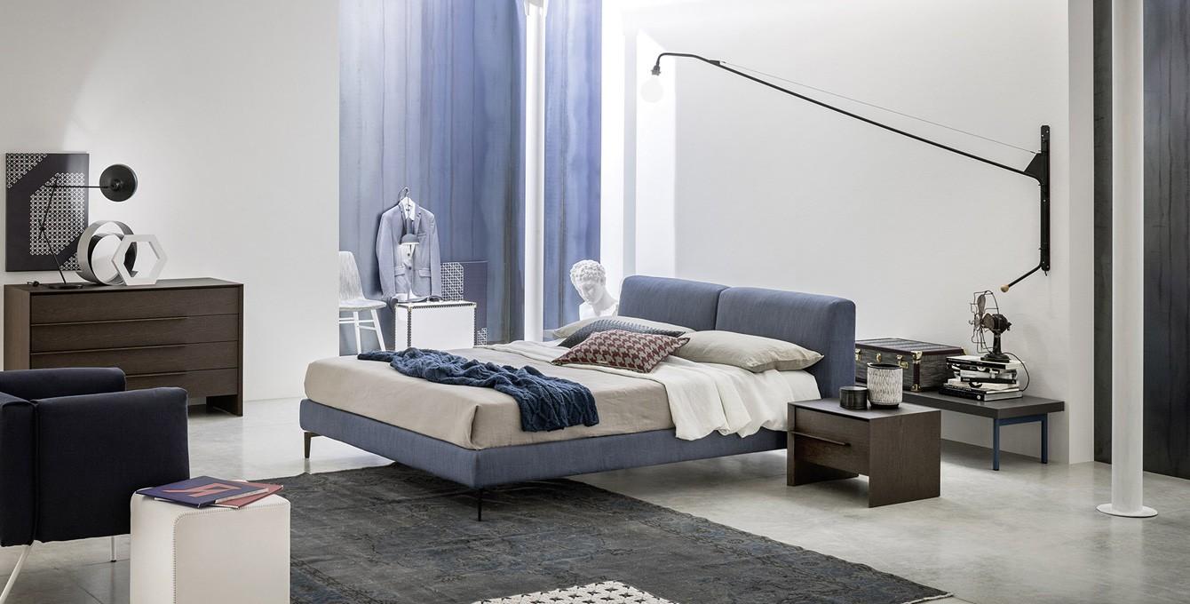 Camere da letto mobili punto arredo for Pellegrino arredamenti